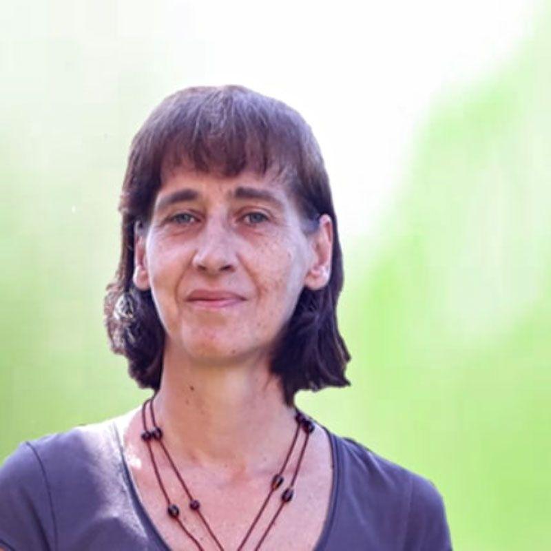 Ana Mejías