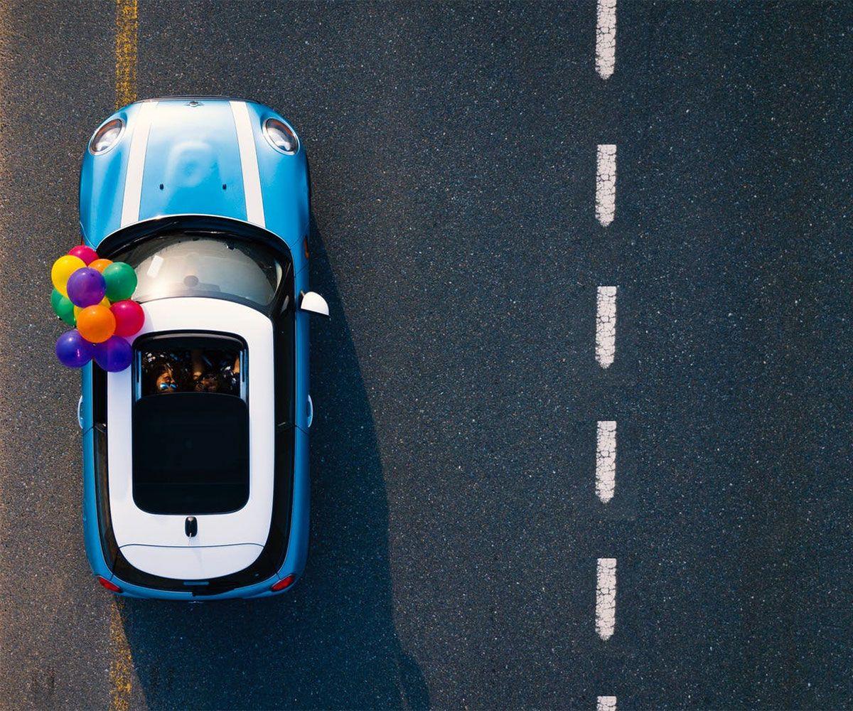 deducir los gastos del coche como autónomo